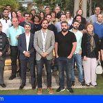 Tenerife 7 al 10 de marzo XV edición del mercado cinematográfico Canary Island International Film Market
