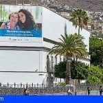 Aumento en Tenerife de casi un 10% del presupuesto para atender a víctimas de violencia de género