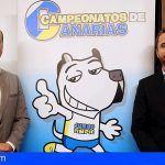 Los Campeonatos de Canarias en edad escolar contarán con más de 2.300 participantes en 16 disciplinas deportivas