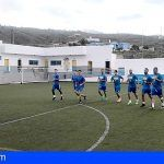 Invertirán 184.000 € en el nuevo césped del Paco Tejera de San Miguel