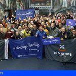 El Cabildo entrega 74.000 euros a los 102 grupos del Carnaval de Santa Cruz