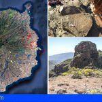 Actualizan la Carta Arqueológica de Gran Canaria con 132 nuevos yacimientos