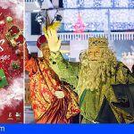 La Cabalgata de los Reyes Magos de Los Cristianos contará con un equipo de más de 500 personas