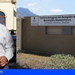 CC de Adeje consigue la participación de voluntariado en el Centro Integral de Acogida de Animales