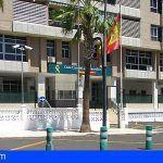 La Guardia Civil investiga a un vecino de Cabo Blanco por cultivo de 10 plantas de marihuana