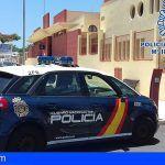 Se hospedaron en un hotel del Sur de Tenerife utilizando documentación Belga falsificada