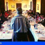 La Universidad de La Laguna formara docentes en vinos de Canarias