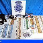 Organización criminal que operaba desde de Gran Canaria estafó más de un millón de euros a empresas