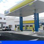 Los coches a gasolina superaron a los diésel en Canarias en 2017
