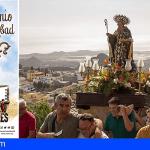 Arona rememorará el mito del traslado del santo en el primer acto de las Fiestas patronales