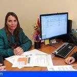 Arona colabora con la Fundación Don Bosco para ayudar a jóvenes del municipio a encontrar su primer empleo