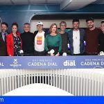 Los Premios Cadena Dial llegan a Tenerife el 15 de marzo