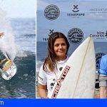 Los cracks del surf europeo competirán en Las Américas Pro Tenerife