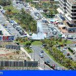 Arona ha gestionado licencias por 45 millones en proyectos de renovación turística y tramita otros 100 millones más