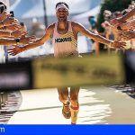 El italiano Marco de Gasperi, seis veces campeón del mundo, elige Transvulcania en La Palma