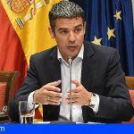 Santiago del Teide, Arico y Vilaflor recibirán subvenciones para infraestructuras como municipios rurarles