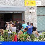 Contradicciones entre UGT y Cámara de Comercio en cuanto al Paro en Canarias