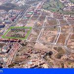 Spring Hotels adquiere la mayor parcela de El Mojón para construir su nuevo hotel