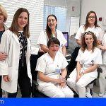Pacientes de urgencias del Hospital San Juan de Dios de Tenerife destacan la humanización en el trato