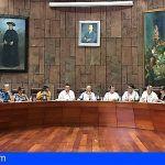 El Cabildo de La Gomera respalda la creación de la Fundación Canaria del Silbo Gomero