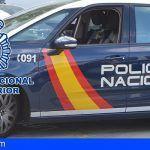 Tres detenidos tras propinar una paliza y robar a un taxista en Fuerteventura