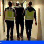 Detienen al presunto autor del apuñalamiento de un aficionado del Atlético de Madrid en la tarde de ayer