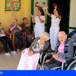 Arona, San Miguel, Granadilla, Arico y Guía de Isora contarán con nuevos centros de mayores