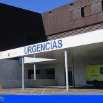 El nuevo Servicio de Urgencias de San Isidro atendió a más de 8.500 urgencias en su primer mes