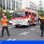 Arona acercará el Plan de Emergencias Municipal a los barrios y colectivos e implantará simulacros
