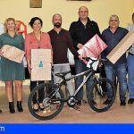 El colectivo de taxistas de Granadilla solidario con los menores del municipio