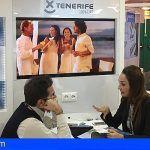 Tenerife muestra su oferta de lujo en Cannes