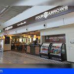 Detiene en Lanzarote a tres pasajeros con destino a Reino Unido con documentación falsificada