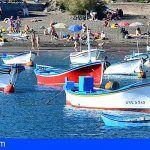 El gasto medio del turista que visita La Gomera alcanza los 1.650 euros en 2017