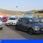 Las ventas de vehículos usados crecieron un 11% en 2017 en Canarias
