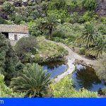 El Jardín Botánico de Gran Canaria bate récords de visitantes con más de 150.000 asistentes durante 2017
