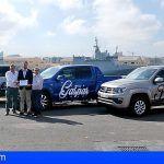 Ya vienen los Reyes a Canarias… ¡Con Volkswagen Amarok!
