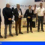 Presentado el cartel del XXVIII Rally Villa de Adeje BP Tenerife 'Trofeo' CICAR