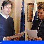 Santiago del Teide cancela todas sus deudas con las entidades financieras