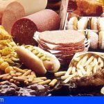 Canarias, una de las tres Comunidades Autónomas con el colesterol más elevado