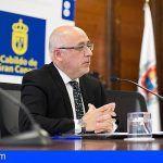 Gran Canaria pide que se emita un informe sobre el gas ciudad como el de Granadilla