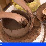 La Gomera impulsa la formación del sector artesanal con nuevas acciones durante 2018