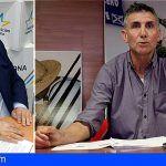 Personal de confianza de Ciudadanos por Arona se benefician de un doble sueldo en actividades paralelas