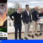Arona acoge nuevamente el multitudinario foro empresarial Futurismo Canarias