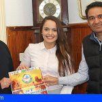 La sanmiguelera Cathaysa Delgado, se juega el título de campeona del mundo