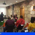 La charla en San Miguel sobre detección de violencia de género en los adolescentes fue un éxito en participación