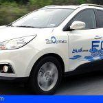 Tenerife se convertirá en un laboratorio europeo para la integración sostenible del hidrógeno en el transporte