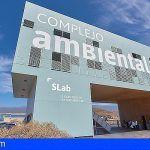 Habilitan en Arico una zona industrial para empresas de gestión de residuos en el Complejo Ambiental