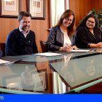 Se construirá en Arico una nueva Residencia de Mayores con 75 plazas
