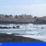 Canarias finaliza la situación de Alerta por Viento