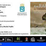 La exposición Aves Rapaces de Canarias llega a Guía de Isora